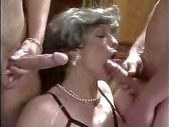 Colette Sigma # 19 Bj , anaal , DP , gezichtsbehandeling , Vuist