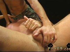 Fisting kostenlose Männer und Homosexuell männlich Fisting Video - Trailer