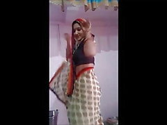 desi indian bhabhi dans dansı