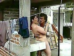 De rossy Mendoza - ardientes de Tres Mexicanos ( 1986 )