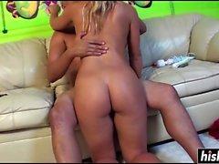 Nicole Aniston enjoys a good shagging session