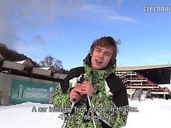 Ben çocukken ülke Kayak geçmeye kullandı. Ben