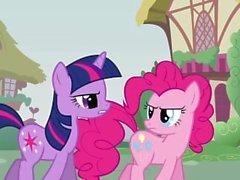 My Little Pony , L'Amicizia è Magica - Episodio 15 Non : Sentire a Pinkie Keen