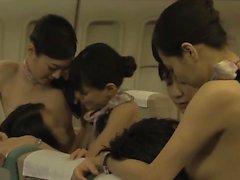 Hospitality hanno anche Shy di Oma Cooperazione aereo a 4 Cowgirl
