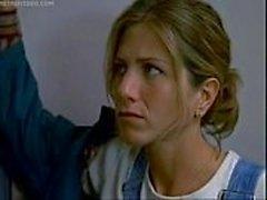 Jennifer Aniston в миссионерской пола сборник