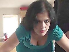 Reife Montse Swinger erfreut Erhalten bohren erbarmungslos