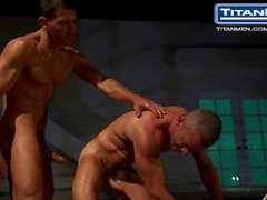 Reflex: Cristóbal San Antonio y David!