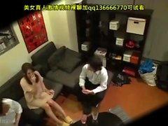 Amateur Asian Fucking on Hidden Spycam 4