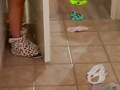MommysGirl Stepmom Caught Panty Sniffing