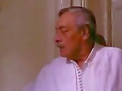 De piaulement scène d'un film tunisienne Un été à de la Goulette