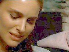 Natalie Portman e Mila Kunis Preto compilação Swan