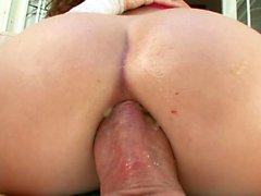 PervCity Anal Loving Slut Katie St. Ives