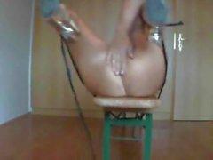 Büyük Anal Sex Homemade Video