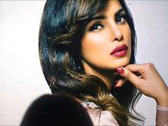 Priyanka Chopran Exotic Cum Muistosanat