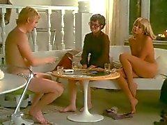 Movie Scene : Kom naar mijn bedsider 1975 ( 2 )