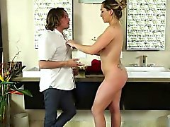 MILF and gorgeous Destiny Dixon gets hammered by Tyler Nixon