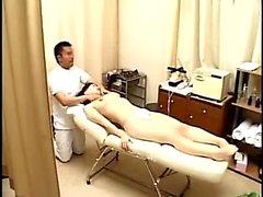Massage érotique asiatique Japonais