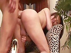 SNOODLING WITH TRANSSEXUALS 7 - Scene 2