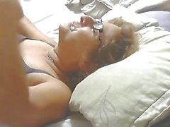 Joanne 56 USA kilpikonna ja aviomies