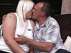 Donne Grosse e Belle succhia e giostre carni tradimento del marito