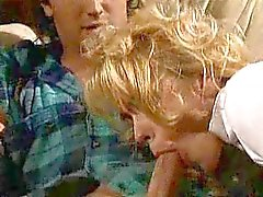 Kaitlyn Ashley Threesome