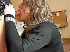 Celesta con slut Nicola