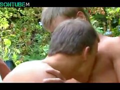 Gay Porn Video ragazzi outdoor