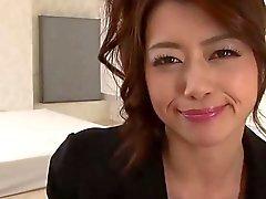 Babe Head # 145 Härlig japansk Flickan !!!