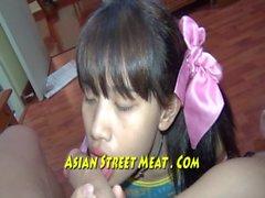 Désaltérantes Asiatiques Anal