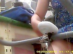 selim de bicicleta sem calcinha Shooping