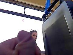 Ônibus Flash - Ela não gosta 2