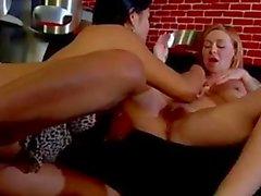 Priva, Lesbian Scene