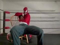 Wrestling heroes