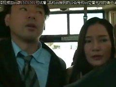 Pohjaton Japanin sairaanhoitaja sixtynine suihin julkisissa