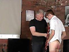 Porn emo twink skater Spanking The Schoolboy Jacob Daniels