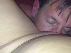 Alusvaatteet, seksikäs nauhat ja höyrytön seksi!