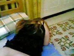 Moumes iraquia tizha helwa tmos o tetnek mn jouzha