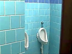 Teen Twinks Fuck In The Toilet