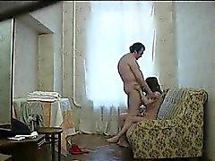 De Russie Hooker démonter par un la clientèle de graisse