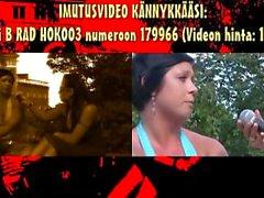 kökten televizyon OSA'nın 2. Suomi Türkçe pornoa