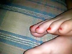 nukkumiseen jalkansa 00077