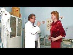 Doktorlar Nice Nipeller Luscious Labia Olgun Milf