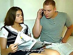 Myymään GF - Hänen täytyy rahat ja se tarvitsee kukko