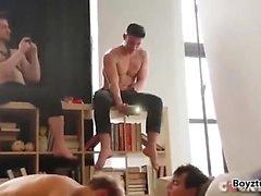 Danesi Gays Boys (JettBlack-ChrisJansen-JohannesWinter) 158