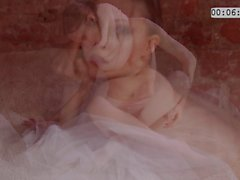 Ballerina flexibilidad de Annett . flexi02