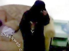 De vídeo - Coberta Anal - ASW777 Árabes Unidos
