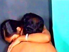 Prostituta indiana Estudante Universitário Fode Duas Caras