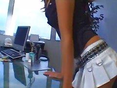 Jenna Haze Secretary