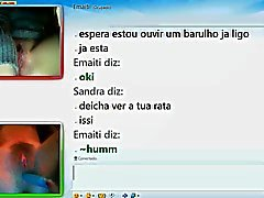 adolescente português da webcam