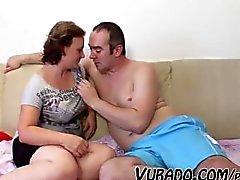 amateur sex by mature couple